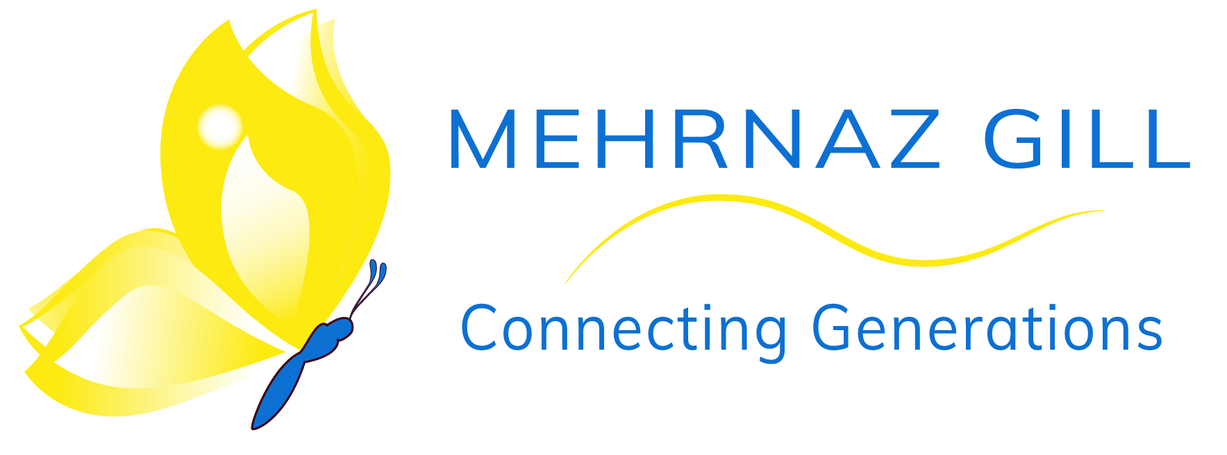 Welcome to the Website of Mehrnaz Gill